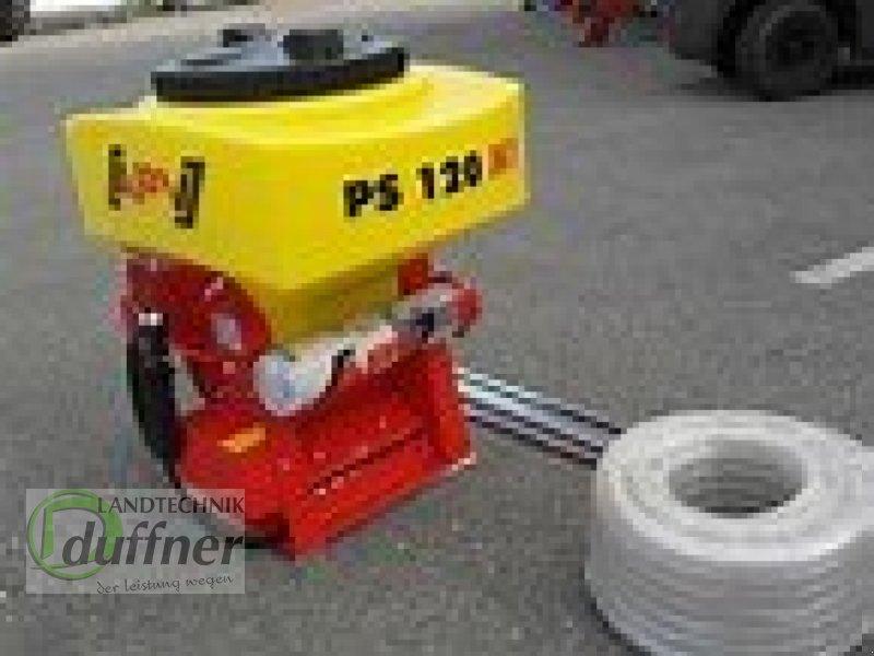 Drillmaschine a típus APV PS 120 M1 mit elektrischem Gebläse, Neumaschine ekkor: Hohentengen (Kép 1)