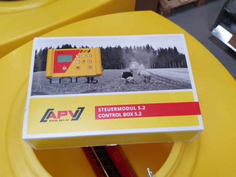 Drillmaschine a típus APV PS 200 M1, Gebrauchtmaschine ekkor: Viborg (Kép 5)