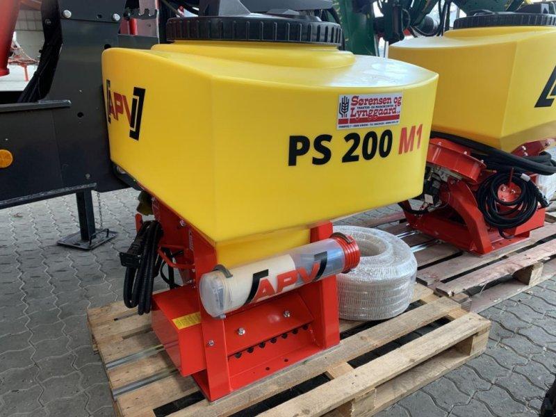 Drillmaschine tipa APV PS 200 M1, Gebrauchtmaschine u Viborg (Slika 1)