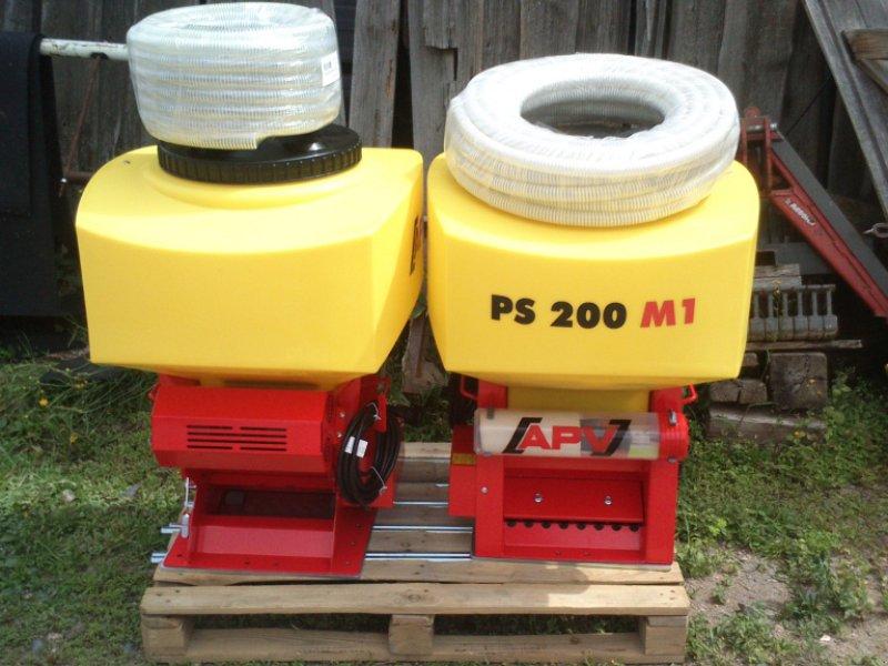 Drillmaschine a típus APV PS 200 M1, Neumaschine ekkor: Bodenwöhr/ Taxöldern (Kép 2)