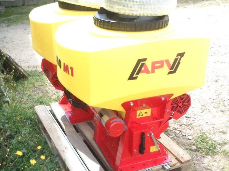 Drillmaschine a típus APV PS 200 M1, Neumaschine ekkor: Bodenwöhr/ Taxöldern (Kép 3)