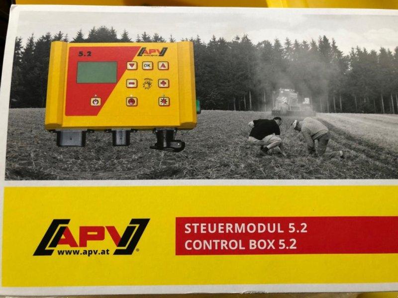 Drillmaschine типа APV PS 200, Gebrauchtmaschine в Jelling (Фотография 1)