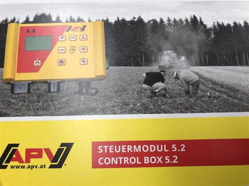 Drillmaschine a típus APV PS300 M1 Hydraulisk Efterafgrøde såmaskine, Gebrauchtmaschine ekkor: Ringe (Kép 3)
