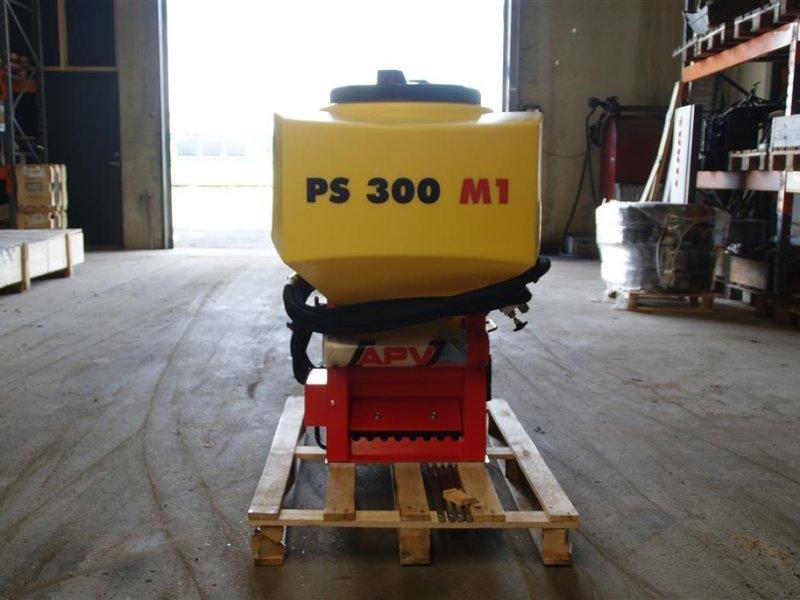 Drillmaschine a típus APV PS300 M1 Hydraulisk Efterafgrøde såmaskine, Gebrauchtmaschine ekkor: Ringe (Kép 2)