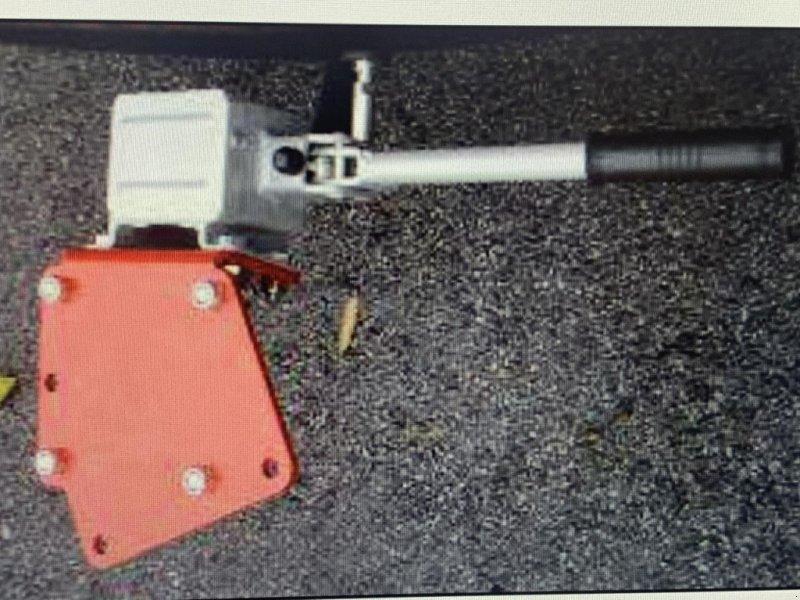 Drillmaschine a típus APV Towing Hitch, Gebrauchtmaschine ekkor: Viborg (Kép 1)