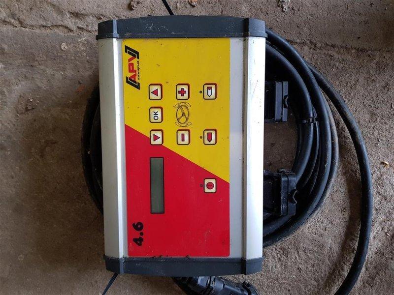 Drillmaschine a típus APV ZS 200M3, Gebrauchtmaschine ekkor: Aabenraa (Kép 2)