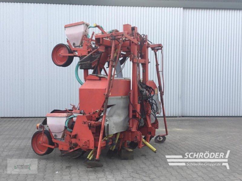 Drillmaschine tip Becker AEROMAT HKP, Gebrauchtmaschine in Lastrup (Poză 1)