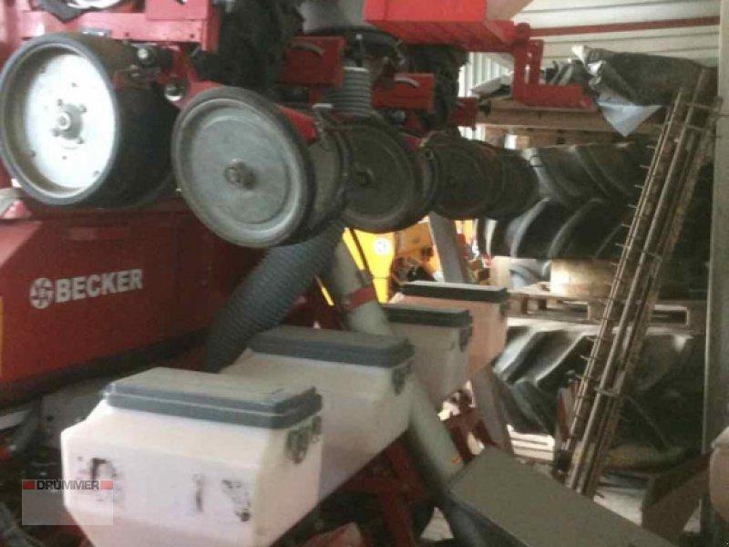 Drillmaschine des Typs Becker Aeromat P8ZGDTE E, Gebrauchtmaschine in Schmalfeld (Bild 5)