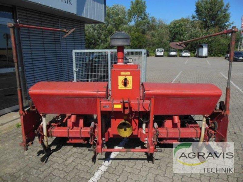 Drillmaschine des Typs Becker AEROMAT SE 4, Gebrauchtmaschine in Celle (Bild 6)