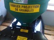 Drillmaschine du type Delimbe SPECIAL DECHAUMEUR, Gebrauchtmaschine en COURTISOLS