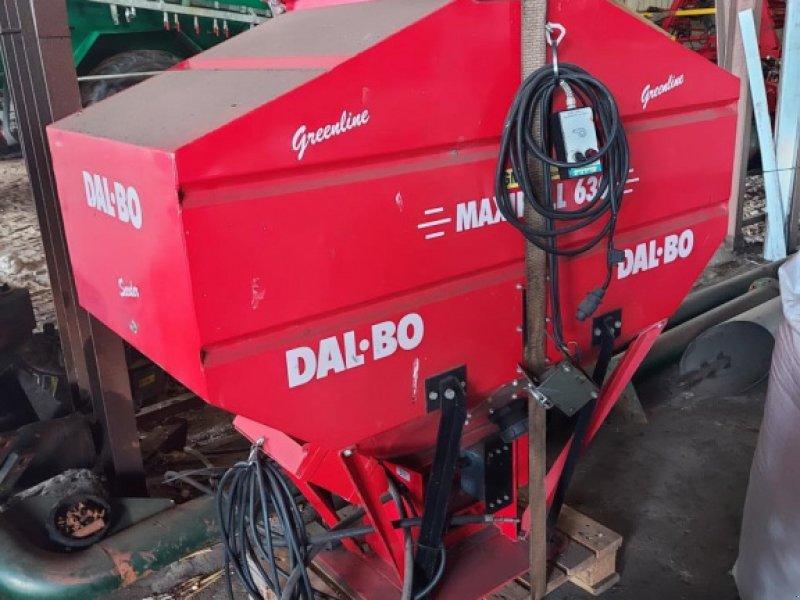 Drillmaschine типа Einböck 600L 8 UDLØB, Gebrauchtmaschine в Videbæk (Фотография 1)
