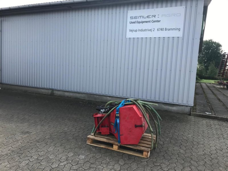 Drillmaschine del tipo Einböck FRØSÅMASKINE, Gebrauchtmaschine en Bramming (Imagen 1)