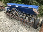 Drillmaschine tipa Fiona 2,5 meter såmaskine med efterharve, Gebrauchtmaschine u Lemvig