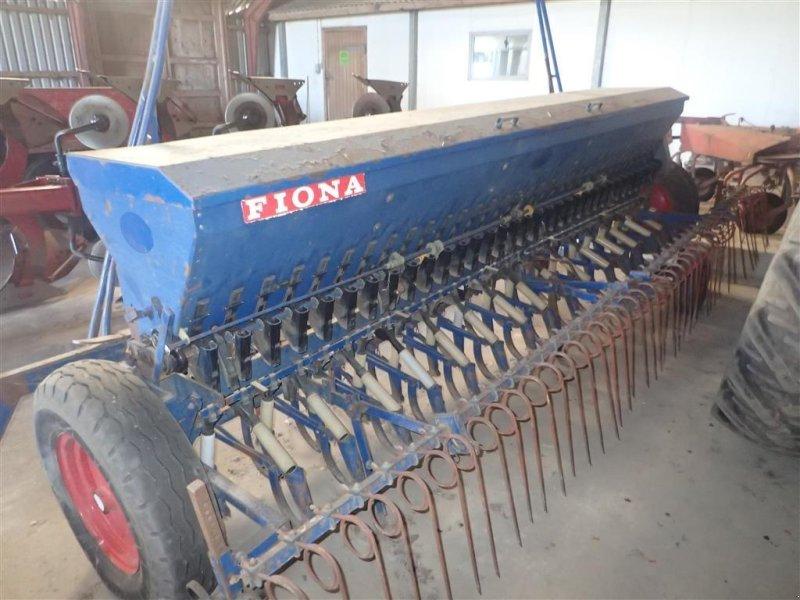Drillmaschine tipa Fiona 4m Med træk til vejkørsel, Gebrauchtmaschine u Egtved (Slika 5)