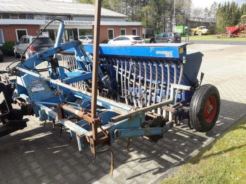 Drillmaschine typu Fiona 4M SÅMASKINE, Gebrauchtmaschine w Tim (Zdjęcie 1)