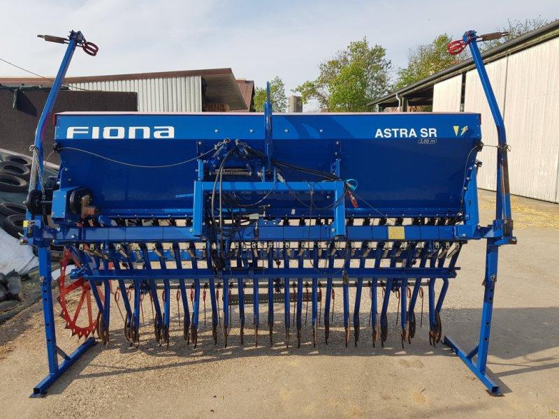 Drillmaschine des Typs Fiona Astra SR, Gebrauchtmaschine in Gallmersgarten (Bild 1)