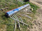 Drillmaschine tip Fiona Grassbag 4 m Til påbygning, Gebrauchtmaschine in Aulum