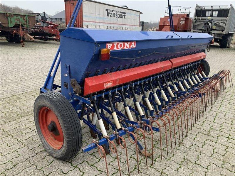 Drillmaschine typu Fiona SD-77 Super 4 meter, Gebrauchtmaschine w Ringe (Zdjęcie 1)