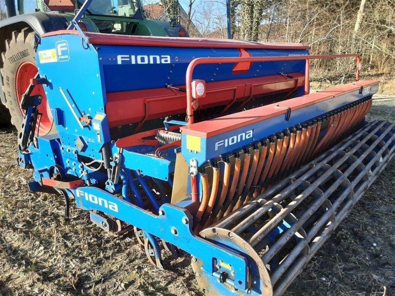 Drillmaschine типа Fiona Seedcom XR-VB, Gebrauchtmaschine в Varde (Фотография 1)