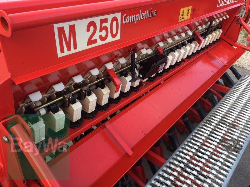 Drillmaschine des Typs Gaspardo M 250 mit Feinsäeinrichtung und Fahrgassenschaltung, Gebrauchtmaschine in Dinkelsbühl (Bild 6)