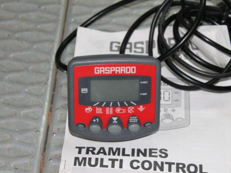 Drillmaschine a típus Gaspardo Tramlines Multi Control Computer, Gebrauchtmaschine ekkor: Straubing (Kép 1)