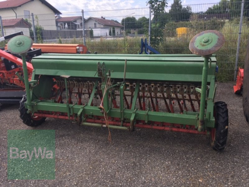 Drillmaschine του τύπου Hassia 3 Meter, Gebrauchtmaschine σε Eichendorf (Φωτογραφία 1)