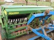 Hassia DK 250 Σπαρτική μηχανή