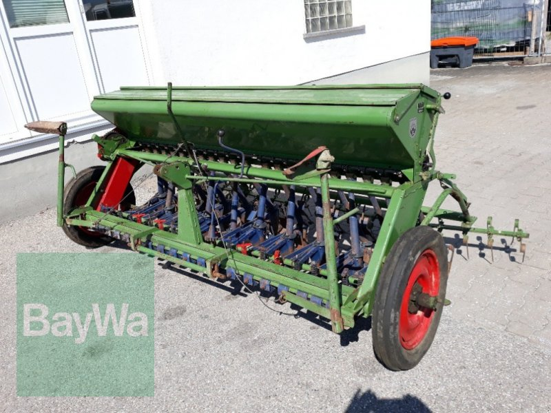 Drillmaschine du type Hassia DK 250, Gebrauchtmaschine en Griesstätt (Photo 1)