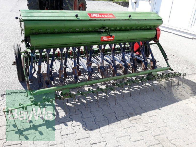 Drillmaschine des Typs Hassia DK 250, Gebrauchtmaschine in Griesstätt (Bild 2)