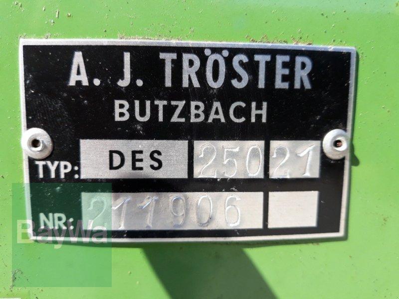 Drillmaschine des Typs Hassia DK 250, Gebrauchtmaschine in Griesstätt (Bild 10)
