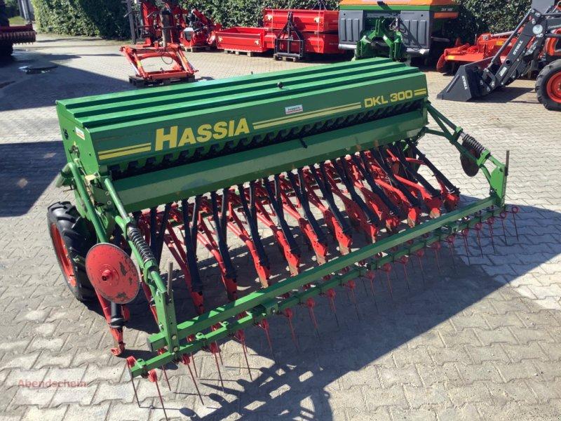 Drillmaschine des Typs Hassia DKL 300, Gebrauchtmaschine in Blaufelden (Bild 3)