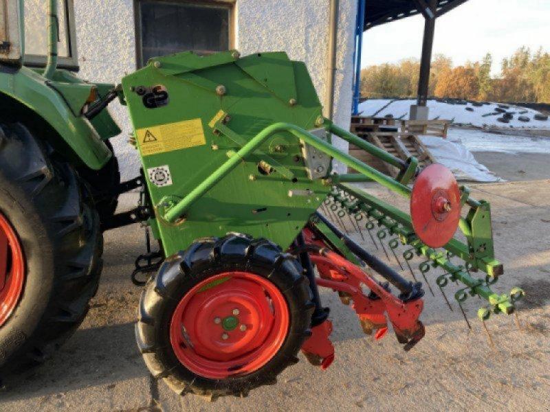 Drillmaschine a típus Hassia DKL 300, Neumaschine ekkor: Tüßling (Kép 1)