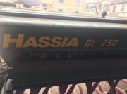 Hassia DL 250 Рядовая сеялка