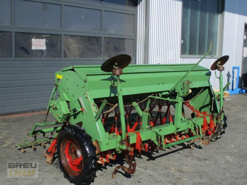 Drillmaschine типа Hassia DU 100 250 21, Gebrauchtmaschine в Cham (Фотография 1)