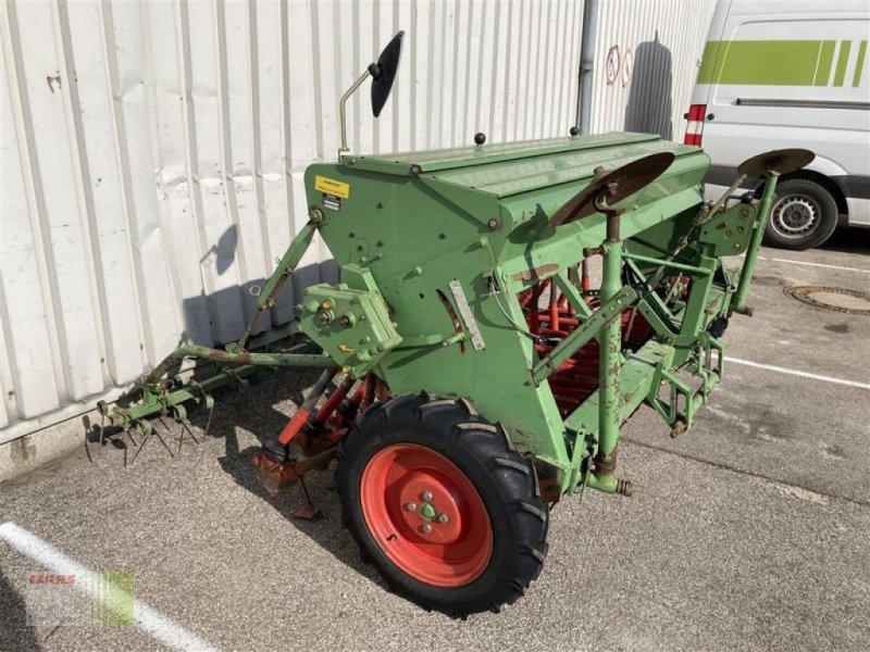 Drillmaschine типа Hassia DU 100, Gebrauchtmaschine в Heilsbronn (Фотография 1)