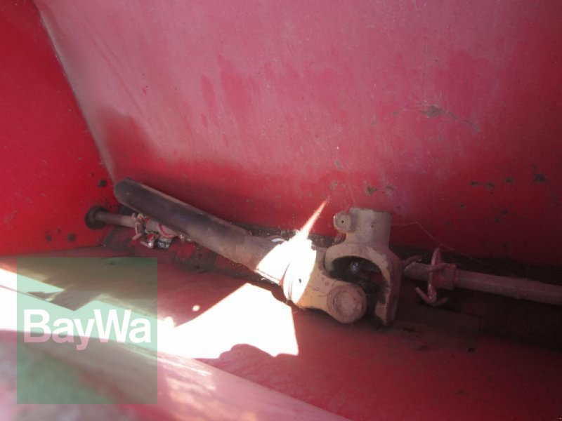 Drillmaschine του τύπου Hassia MAISLEGEMASCHINE MSM, Gebrauchtmaschine σε Großweitzschen  (Φωτογραφία 4)