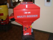 Drillmaschine del tipo HE-VA Multi Seeder 200-8 / EL  idiel til til mange produkter., Gebrauchtmaschine en Otterup
