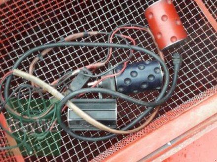 Drillmaschine des Typs Horsch DRILLMASCHINE PRONTO 6RX, Gebrauchtmaschine in Großweitzschen  (Bild 12)
