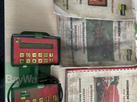 Drillmaschine des Typs Horsch DRILLMASCHINE PRONTO 6RX, Gebrauchtmaschine in Großweitzschen  (Bild 11)