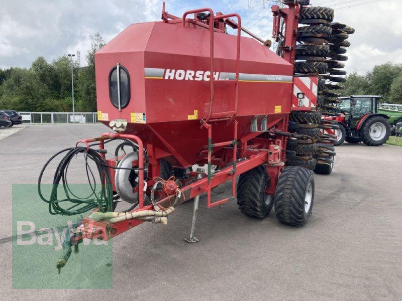 Drillmaschine des Typs Horsch DRILLMASCHINE PRONTO 6RX, Gebrauchtmaschine in Großweitzschen  (Bild 1)