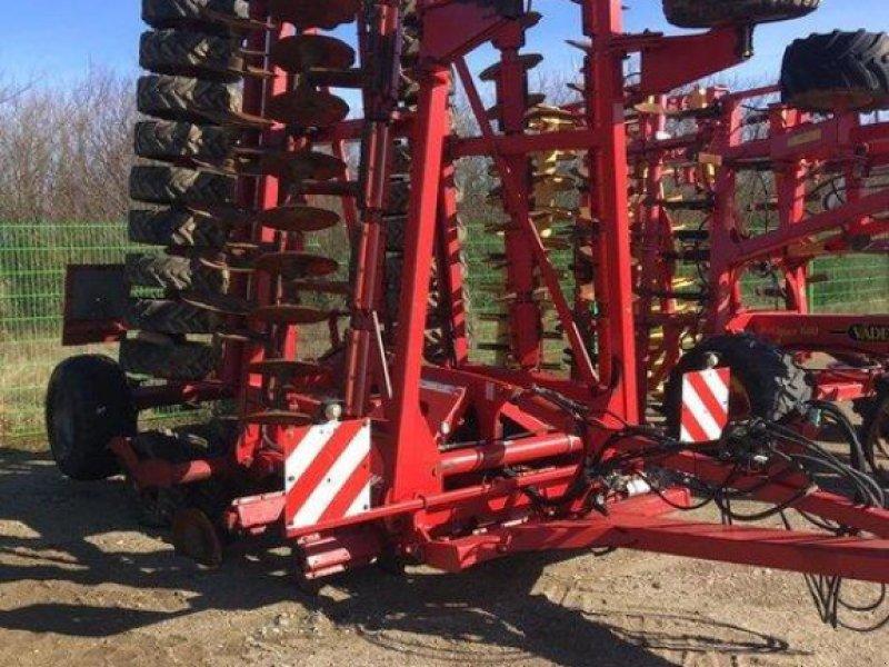 Drillmaschine des Typs Horsch Joker 8 RT, Gebrauchtmaschine in Gadebusch (Bild 1)