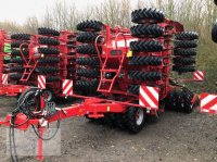 Horsch Pronto 6 DC Frontpacker Drillmaschine