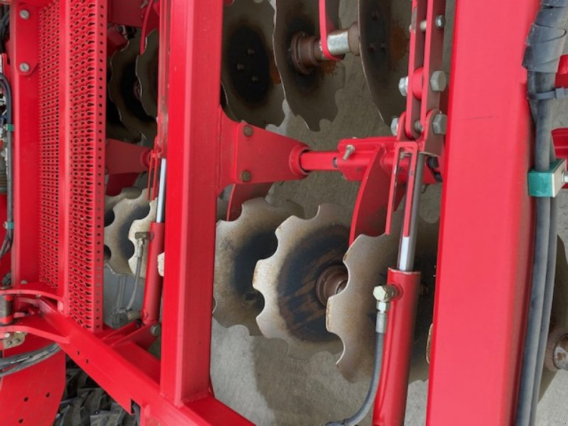 Drillmaschine des Typs Horsch Pronto 6 DC, Gebrauchtmaschine in Pasenbach (Bild 2)