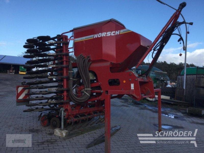 Drillmaschine des Typs Horsch Pronto 6 TD, Gebrauchtmaschine in Lastrup (Bild 1)