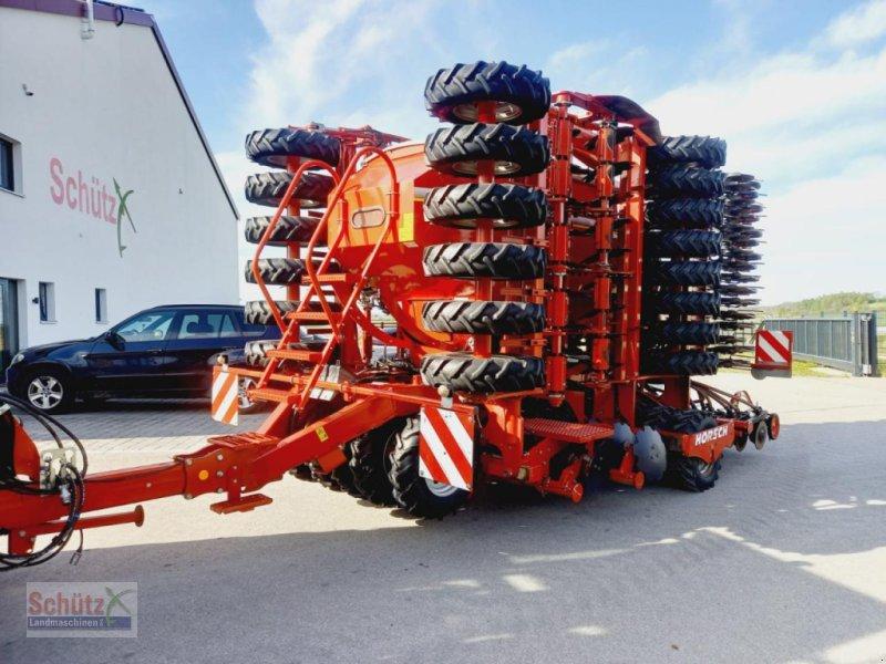 Drillmaschine des Typs Horsch Pronto 7 DC, Bj. 2012, 7,50 m AB, Saatflusssensoren komplett, Gebrauchtmaschine in Schierling (Bild 1)