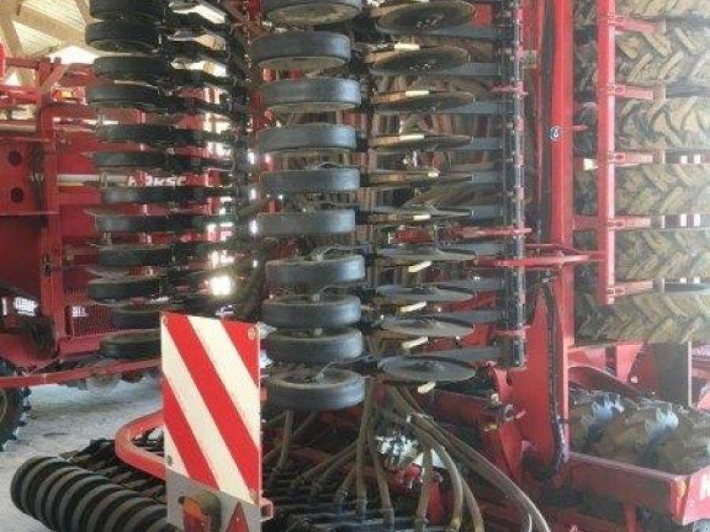 Drillmaschine des Typs Horsch Pronto 7 DC, Gebrauchtmaschine in Plau am See / OT Klebe (Bild 4)