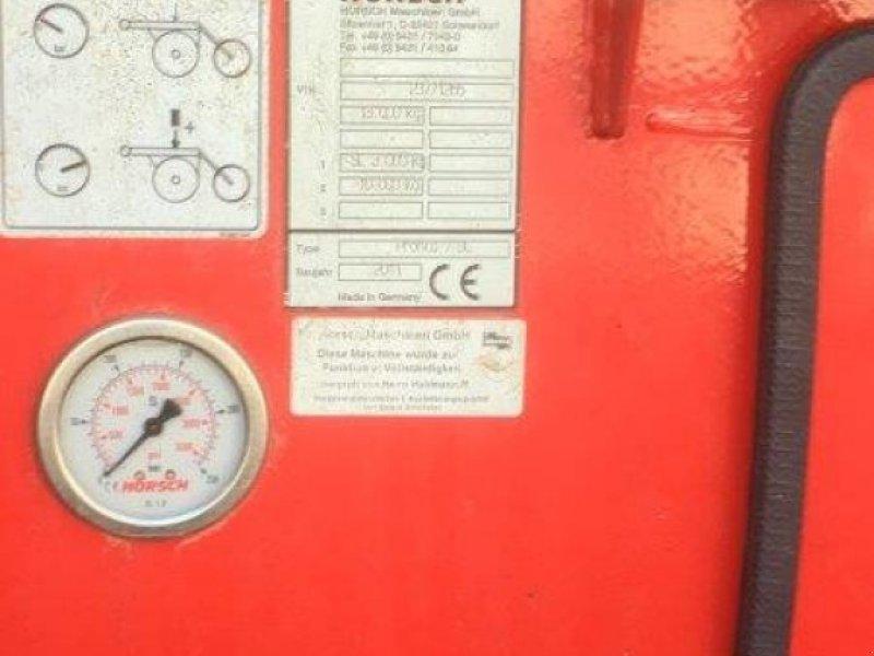 Drillmaschine des Typs Horsch Pronto 7 DC, Gebrauchtmaschine in Plau am See / OT Klebe (Bild 7)