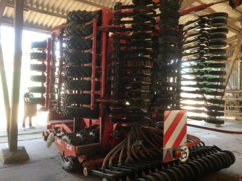 Drillmaschine des Typs Horsch Pronto 7 DC, Gebrauchtmaschine in Plau am See / OT Klebe (Bild 2)