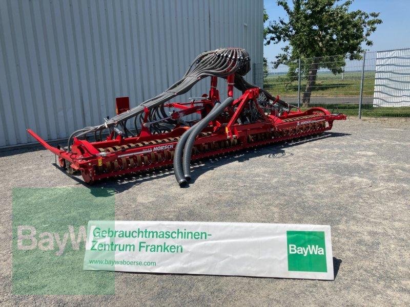Drillmaschine typu Horsch Taro 6SL & Partner 1600FT, Gebrauchtmaschine v Giebelstadt (Obrázok 1)