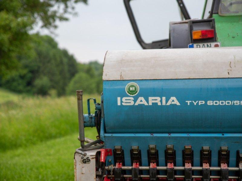 Drillmaschine tip Isaria 6000 SB, Gebrauchtmaschine in erlbach (Poză 1)